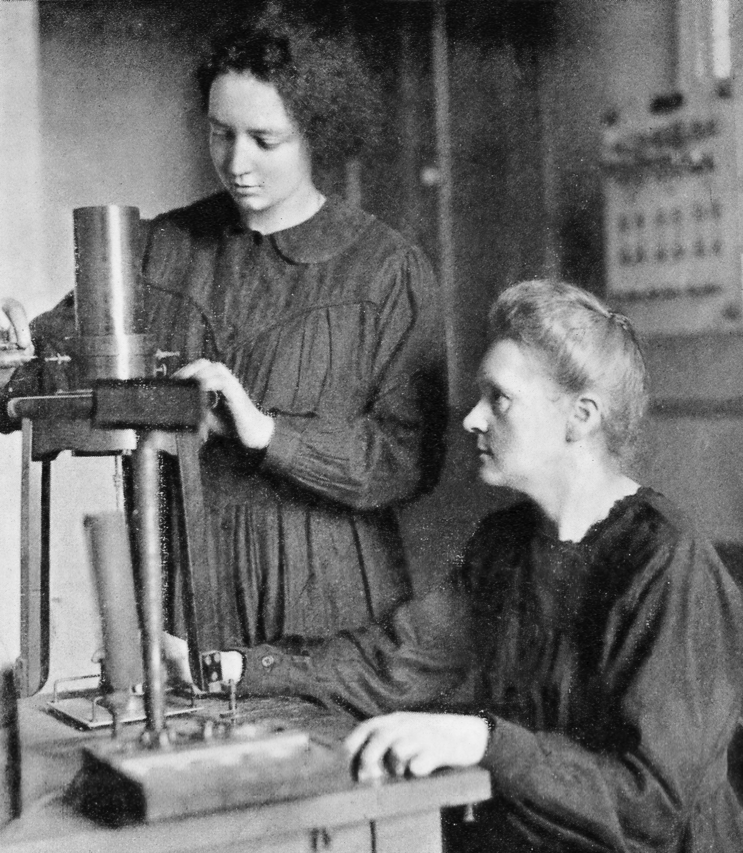 conferencia mujer y ciencia