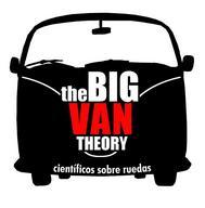 The Big Van Theory (científicos sobre ruedas)