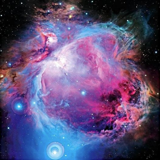 Buscando vida en el universo