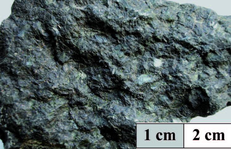 C mo clasificar rocas for Como se vende el granito