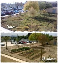Antes y ahora Imagen destacada