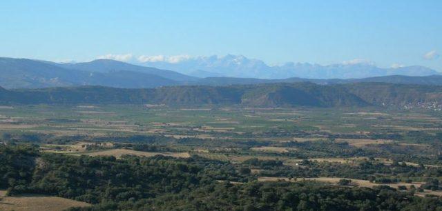 Durante el 11 de mayo, se realizarán excursiones por el paisaje de los municipios y sus alrededores