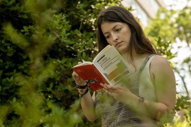 verano, Ciudad Ciencia, libros, Qué sabemos de