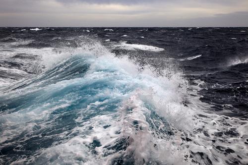El mar Mediterráneo del s. XXI